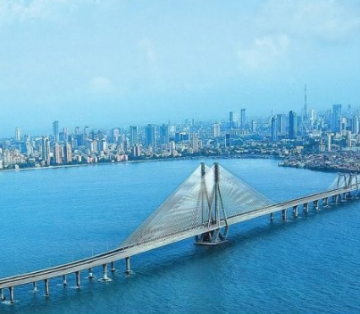 Mumbai City Tour with Ferry Ride and Dharavi Slum For 3N/4D