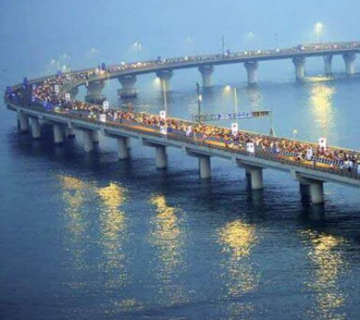 Mumbai City Tour with Ferry Ride and Dharavi Slum For 4N/5D