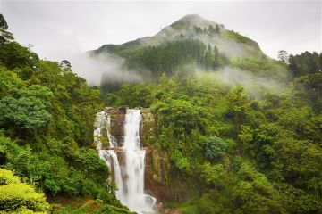Sri Lanka 5 Nights And 6 Days