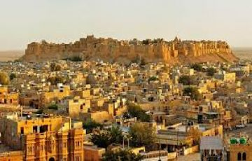 Under Budget 3 Days Rajyasthan Tour Package