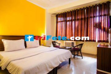 Inexpensive Rishikesh Haridwar 4 days Trip @8999 INR