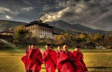 Amazing Arunachal Pradesh 6N/7Days Tour