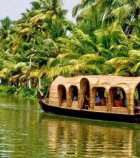 Wonderland adventures in kerala