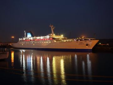 honeymoon in Angriya Cruise Discount @500 INR On Real cruise Price Mumbai To Goa | Call 9818705209|TriFete Holidays Pvt. Ltd, Versova Mumbai