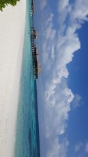 Honeymoon in Maldives with 4star property