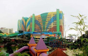 Kuala Lumpur Tour Package 3 Days