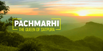 Bhopal Pachmari 3 Night 4 Days Delux Package