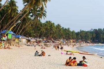 Economic Goa Package @ 3599/ Per Person