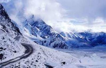 Heavenly Himachal
