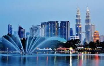 Lovely Singapore  Malaysia Thailand Package