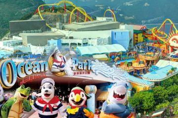 HONGKONG , SHENZHEN,  MACAU TOUR