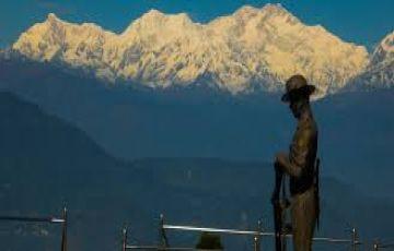 4 Days Darjeeling Gangtok Best Tour Package