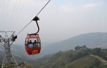 5 Days Gangtok Lachung Tour Package