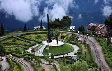 3 Days Darjeeling Best Tour Package