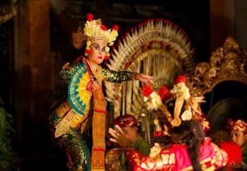 Honeymoon Bali Package