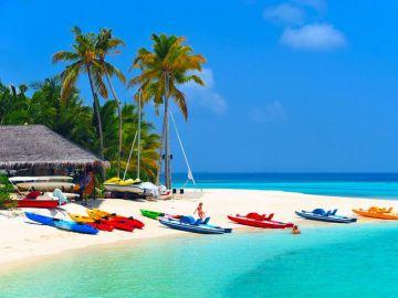 BEST MALDIVES PACKAGE