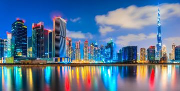 World wonder Burz khalifa Dubai  3 days Trip @10999 INR |Call 9818705209|TriFete Holidays Pvt. Ltd, Versova Mumbai