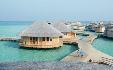 Honeymoon in Maldives with 3 star 4 days Trip @33999 INR