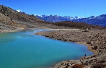 Charming Spiti Valley Tour