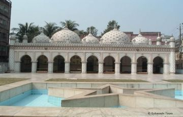 Bangladesh Tour with Saint Martin Island