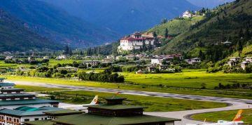 Bhutan Package Thimphu, Punakha & Paro 07 Night 08 Days