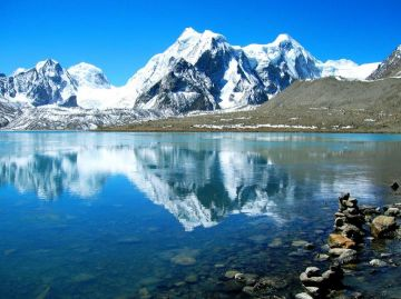 NORTH SIKKIM PACKAGE Lachen & Lachung 04 Nights 05 Days
