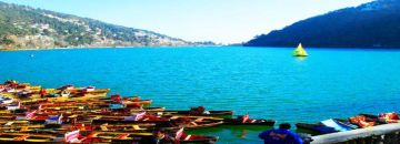 LOVELY NAINITAL TOUR PACKAGES FROM KATHGODAM