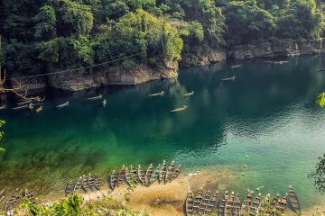 Special Meghalaya 3N/4D Package Only @15000 Contact 9899440723 | Trifete Holidays Pvt. Ltd.