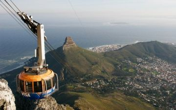 ULTRA INCLUSIVE SOUTH AFRICA