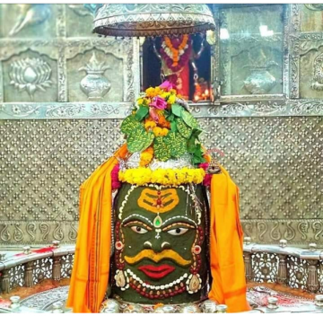 Ujjain Bhopal Pachmari 5 Night 6 Days Deluxe Package