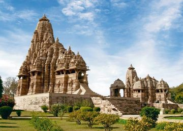 Bhopal Pachmari Jabalpur 5 Night 6 Days Deluxe Tour