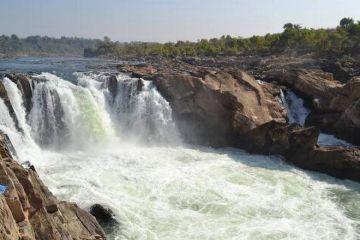 Khajuraho Bhandhavgarh Amarkantak Kanha Jabalpur 9 Night 10 Days Budget Package