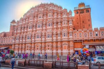 11 Night 12 Days Rajasthan Package