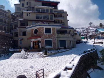 Uttarakhand Nainital Side Tour 05 Nights 06 Days Ex Delhi CP Casa