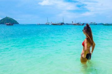 Phuket, Thailand Bachelor Package without Flight Ticket