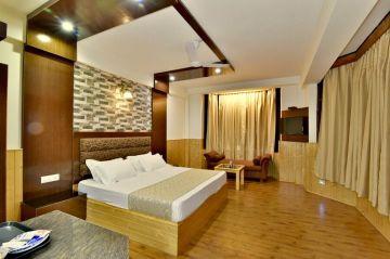 Beautiful hill Shimla 2 days Trip @5999 INR | Call 9818705209|TriFete Holidays Pvt. Ltd, Versova Mumbai