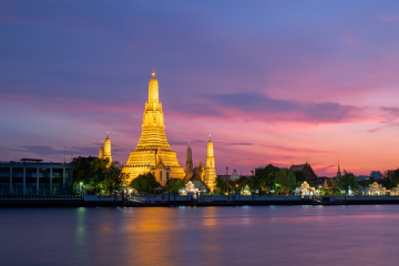 Bangkok & Pattaya Package without Flight Ticket