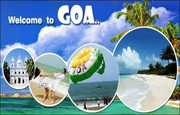 GO GO GOA TRIP
