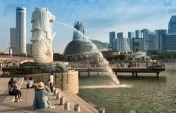 SINGAPORE   CHEAPEST LAND PACKAGE