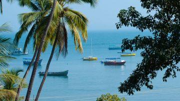 Goa with Couple  2 days Trip @2999 INR | Call 9818705209|TriFete Holidays Pvt. Ltd, Versova Mumbai