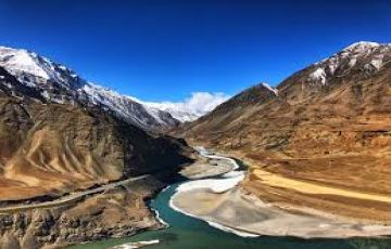 Exotic Highlights of Ladakh