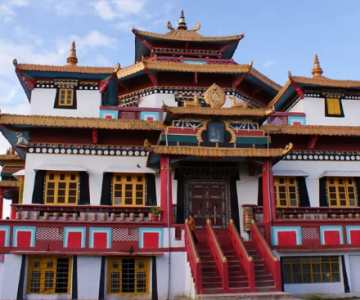 Gems Of Sikkim Family Package For 1N/2D