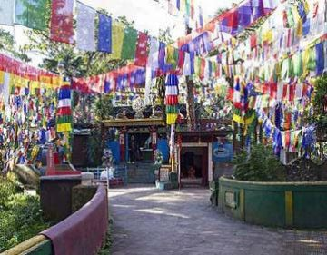 Gems Of Sikkim Family Package For 2N/3D