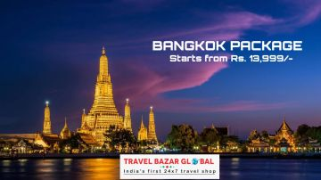 Bangkok 3 Days Tour