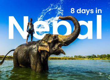 MYSTICAL NEPAL 7N/8D