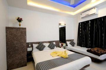 Beautiful mumbai to mahabaleshwar 2 days trip @5999 INR