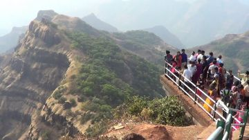 Shiv puja with Couple Mahabaleshwar 3 days Trip @4999 INR