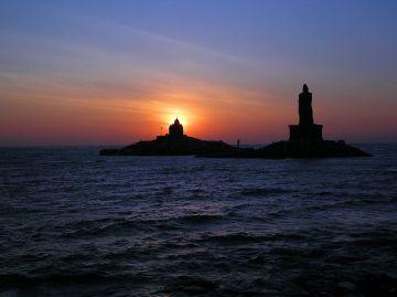 Explore Madurai Rameswaram and Kanyakumari