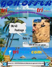 Mahabaleshwar hills and Goa Beach Group Tour Biggest Offer 5 days Trip @20999 INR|Call 9818705209 | TriFete Holidays Pvt. Ltd, Versova Mumbai