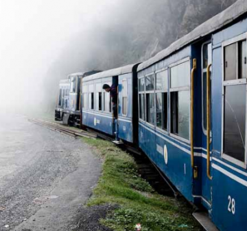 DARJEELING AND ITS PICNIC BASKET  PACKAGE FOR 2N/3D